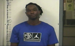 James Bond – Possession of Firearm – Possession of Controlled Substance – Counterfeit Controlled Substance