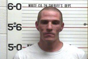 James Brady - Domestic Assault