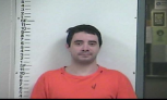 James Vaughn - Here for Court From Jackson County - Violation Probation