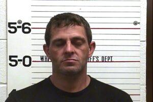 Jason Sutherland - Violation of Order of Protection