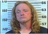 Jerry Harris - Poss Heroine, Driving on Revoked:Suspended License