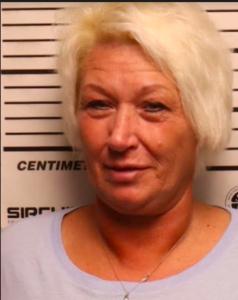 Lisa Peek - Violation of Probation