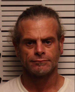Montie Reynolds - Violation of Probation