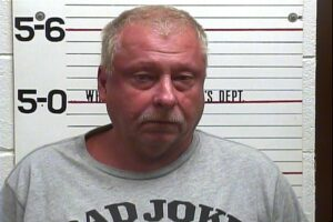 Monty Slatten - Tampering With or Fabricating Evidence, Evading Arrest, Driving on Revoked:Suspended, Simple Possession