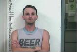 Paul Grogan - Violation of Probation