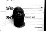 RYAN, MARQUIS DIANGLO - FUGITIVE FROM JUSTICE, SIMPLE POSS SCHEDULE VI DRUGS