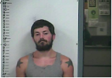 Richard Campbell - Suspended or Revoked Drivers, Possession of Burglary Tools