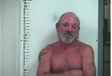 Robert Prater - PI, Disorderly Conduct, Resisting Arrest
