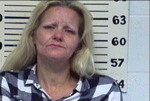 SMITH, JAMIE LEE-DISORDERLY CONDUCT, RESISTING ARREST