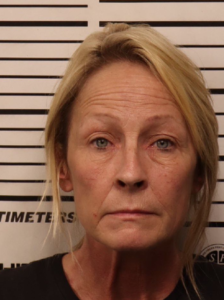 WINTERS, MARY A - DRIVING ON REVOKED:SUSPENDED LICENSE
