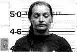 LEDBETTER, SAMANTHA ELAINE - DRIVING WHILE LICENSE SUS:REV:CAN 1ST, POSS DRUG PARA